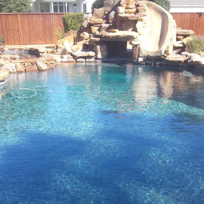 Avatar for Aquatic pool services Houston, TX Thumbtack