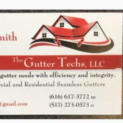 Avatar for The Gutter Techs Tekonsha, MI Thumbtack
