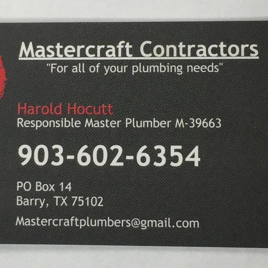 Mastercraft Contractors