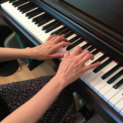 Avatar for Jamilya's piano lessons and services Rochester, NY Thumbtack