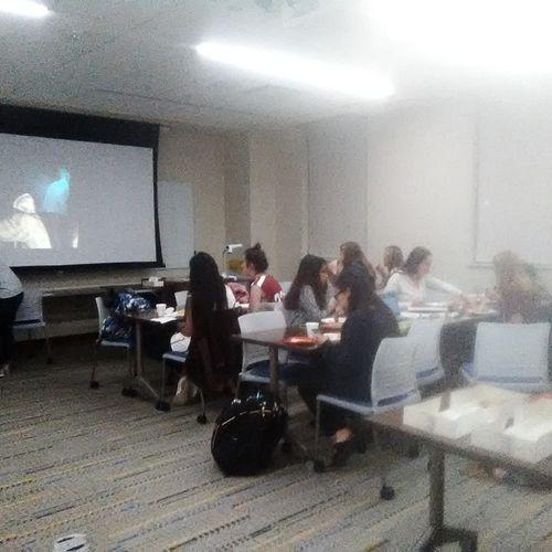 University of Oklahoma / Women In Business Organization