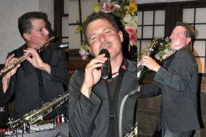 Tom Tolnay - Incredibly Talented Musician, Entertainer & Disc Jockey!