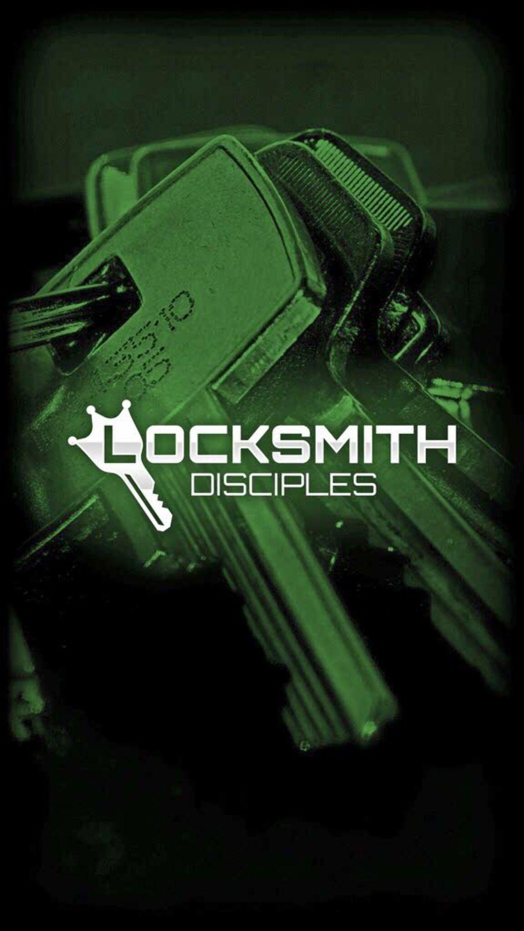 Locksmith Disciples