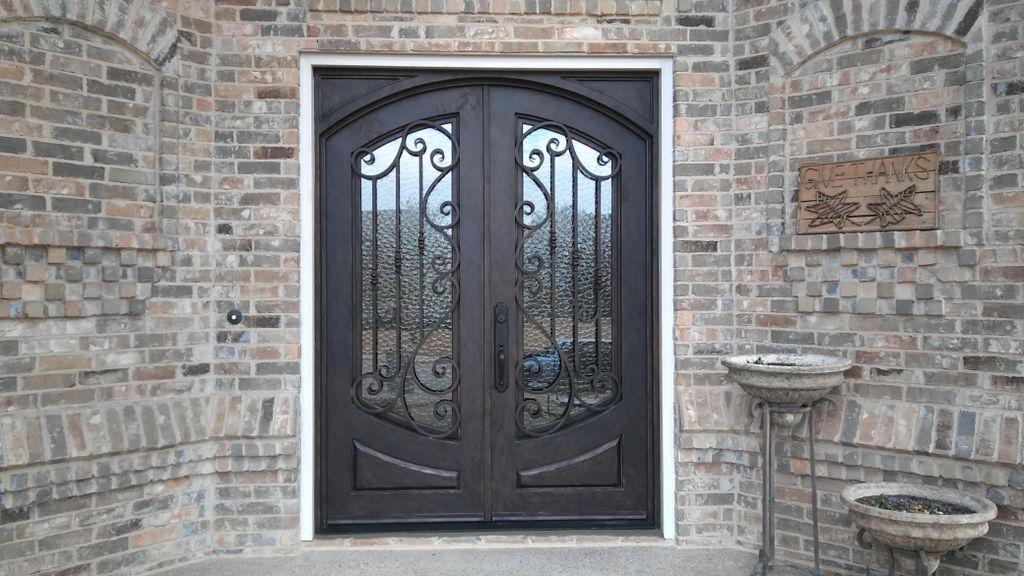 Coffman Doors