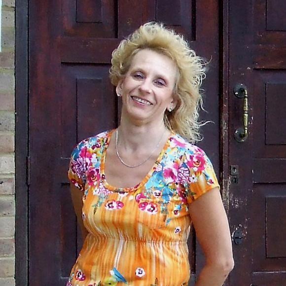 Arlene Miles