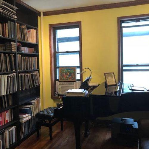 My studio:-)