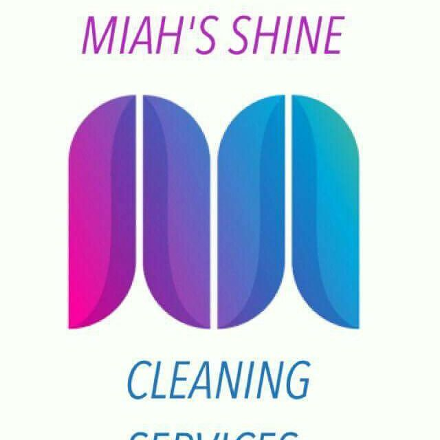 Miah's Shine Cleaning Services