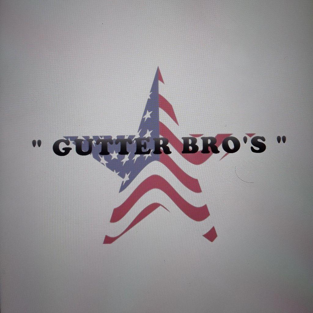 Gutter Bro`s