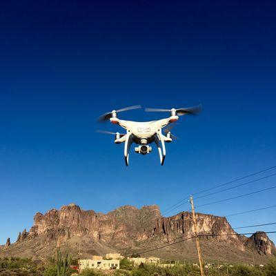 Avatar for Aerial Media & Drone Services, LLC Phoenix, AZ Thumbtack