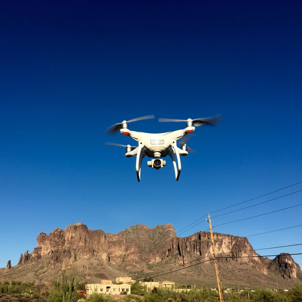 Aerial Media & Drone Services, LLC
