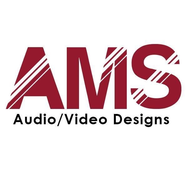 AMS Audio Video Designs