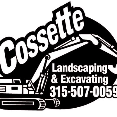 Avatar for Cossette Landscaping and Excavating Inc. Hamilton, NY Thumbtack