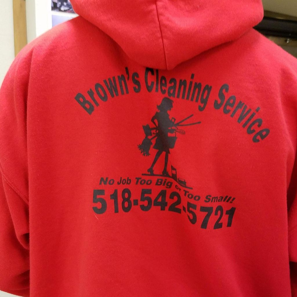 Brown's Cleaning Service