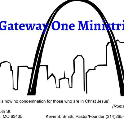 Avatar for Gateway One Ministries