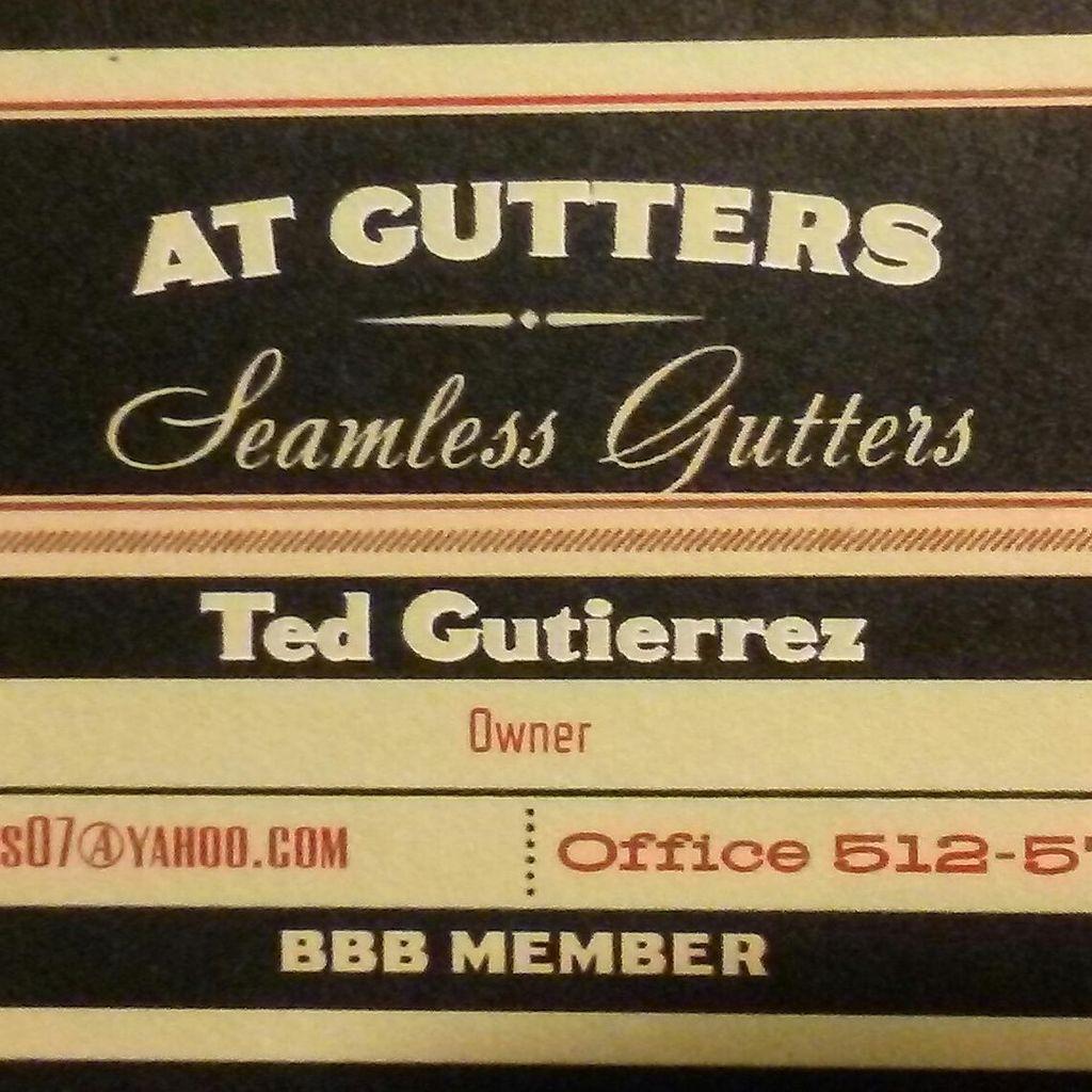AT gutters ,LLC.