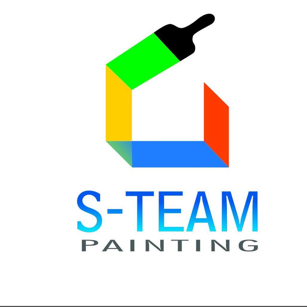 S-Team Painting