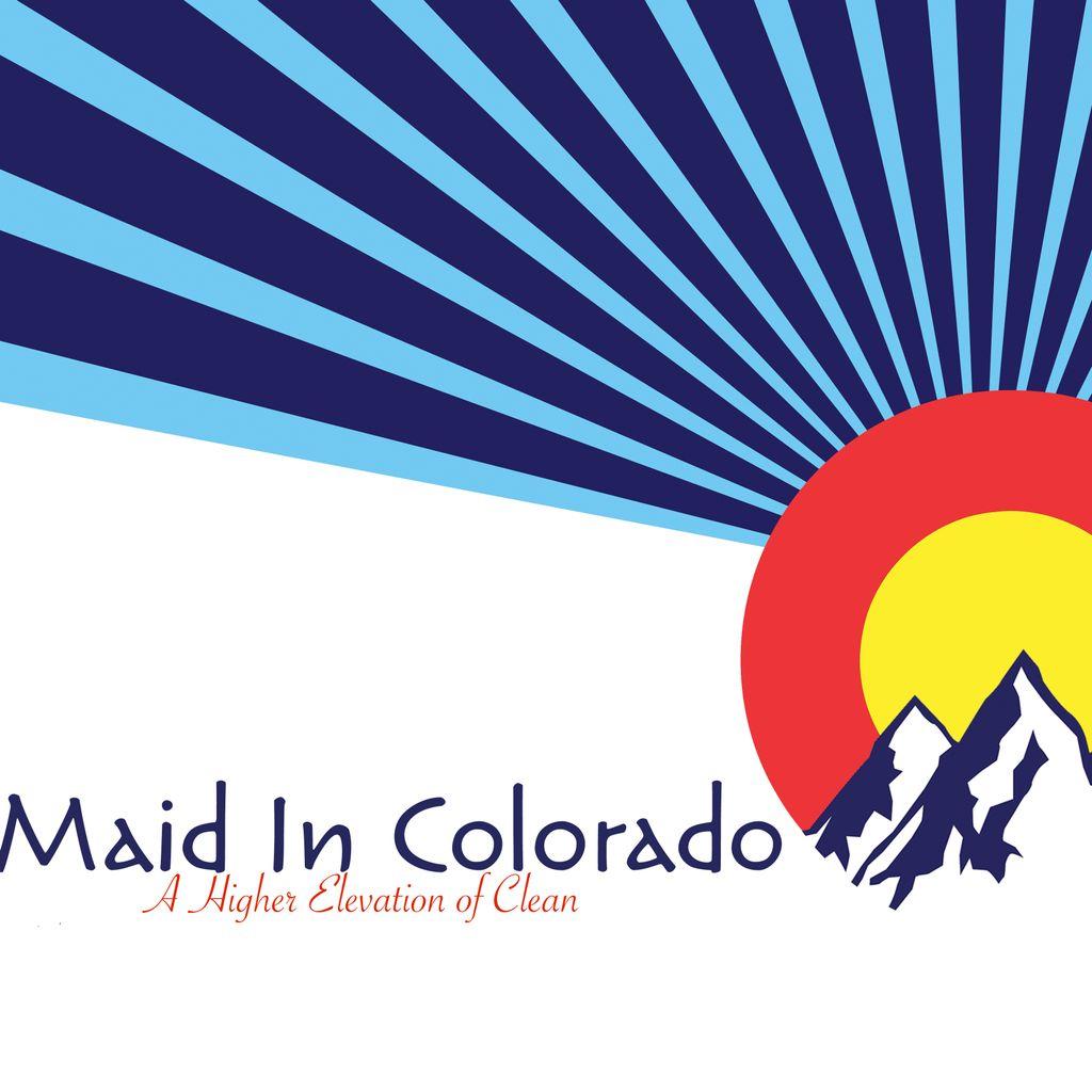 Maid In Colorado