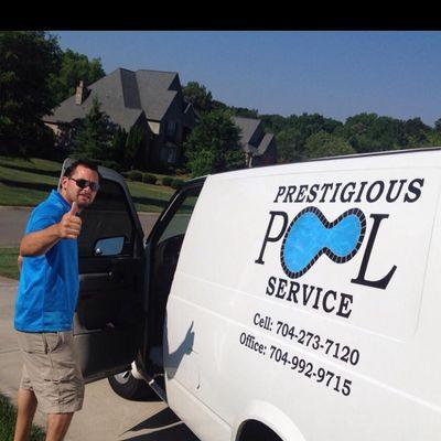 Avatar for Prestigious Pool Service Huntersville, NC Thumbtack