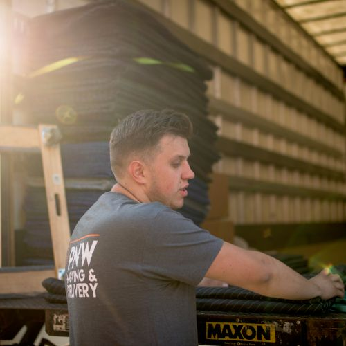 Our team of full-time moving professionals are the reason for our continued success