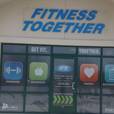 Avatar for Fitness Together Boise, ID Thumbtack