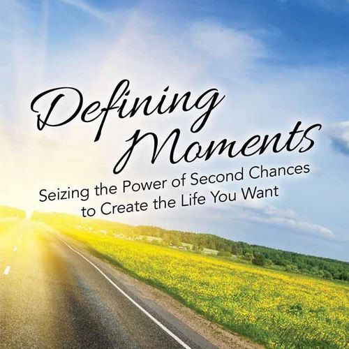 My book prepares you to make the most of life's changes.  You can download a free sample from amazon.com