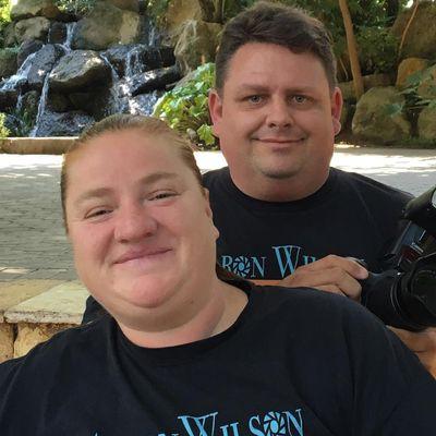 Avatar for Aaron Wilson Photography