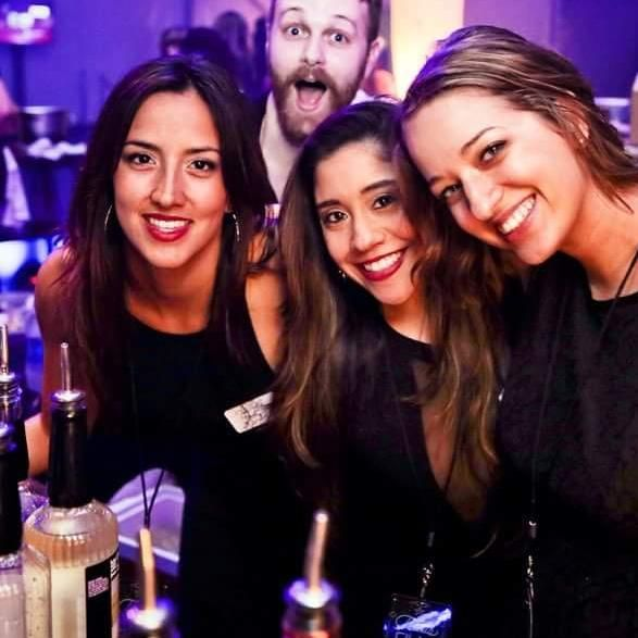 San Marcos Bartenders and Event Staffing