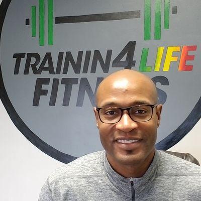 Avatar for Trainin4Life Fitness