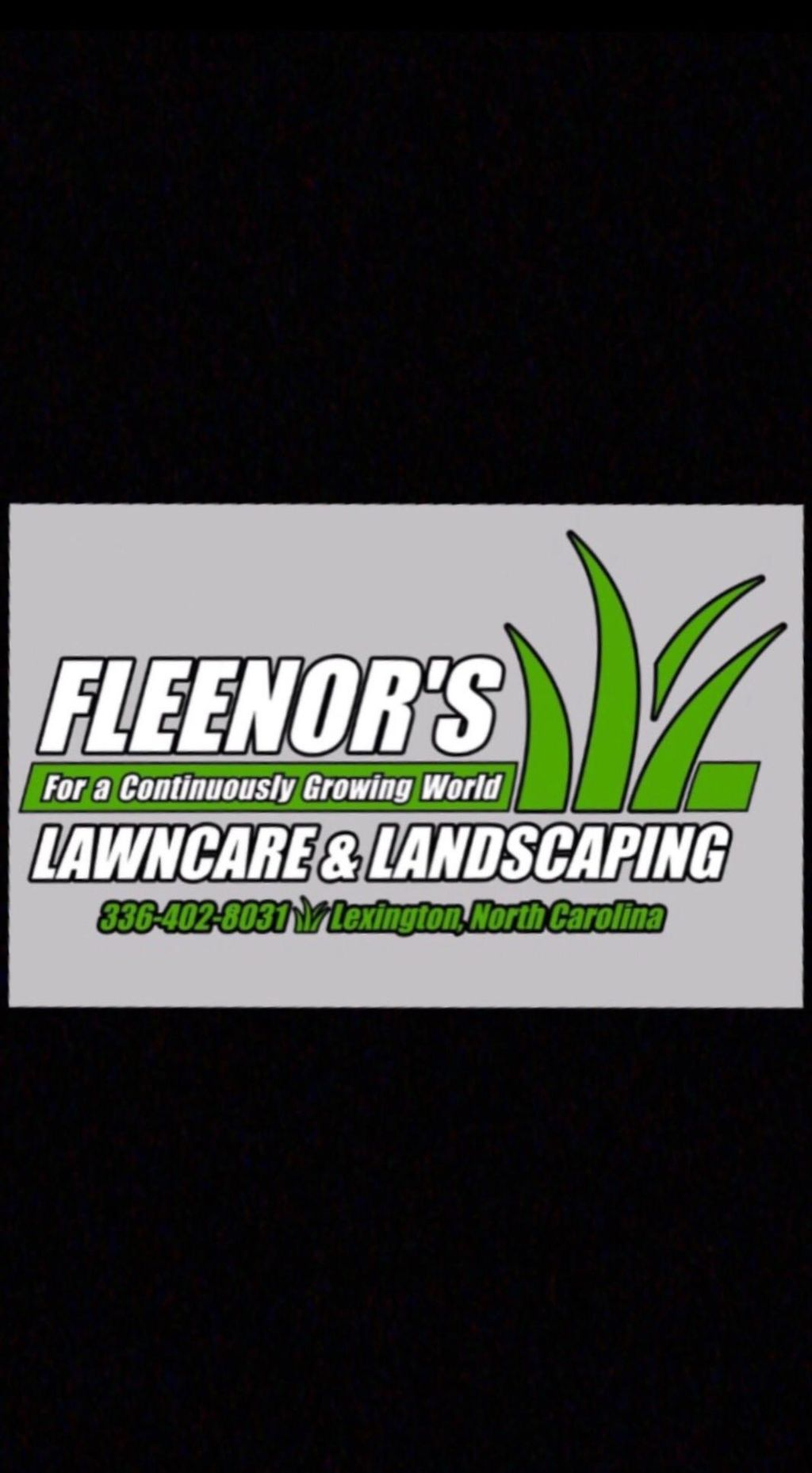 Fleenors Lawn Care and Landscaping