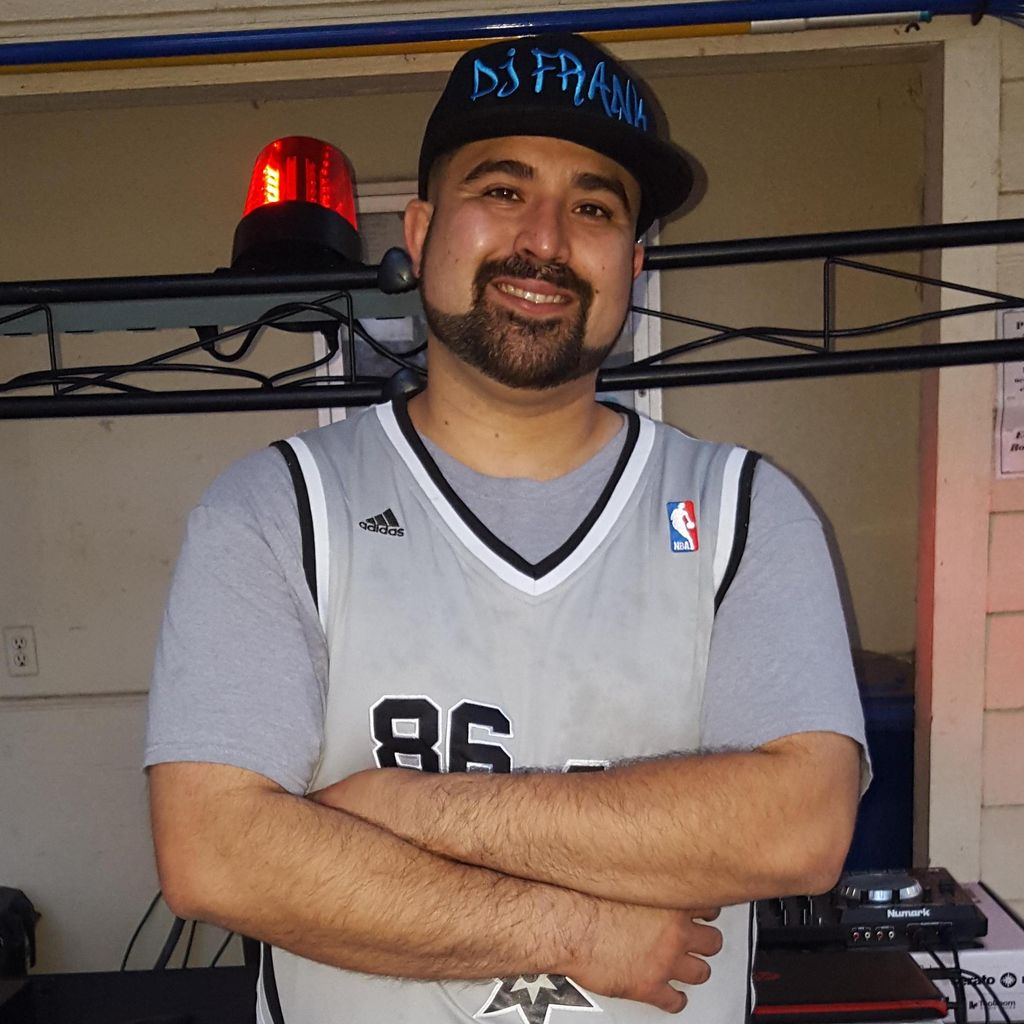 DJ Frank Entertainment