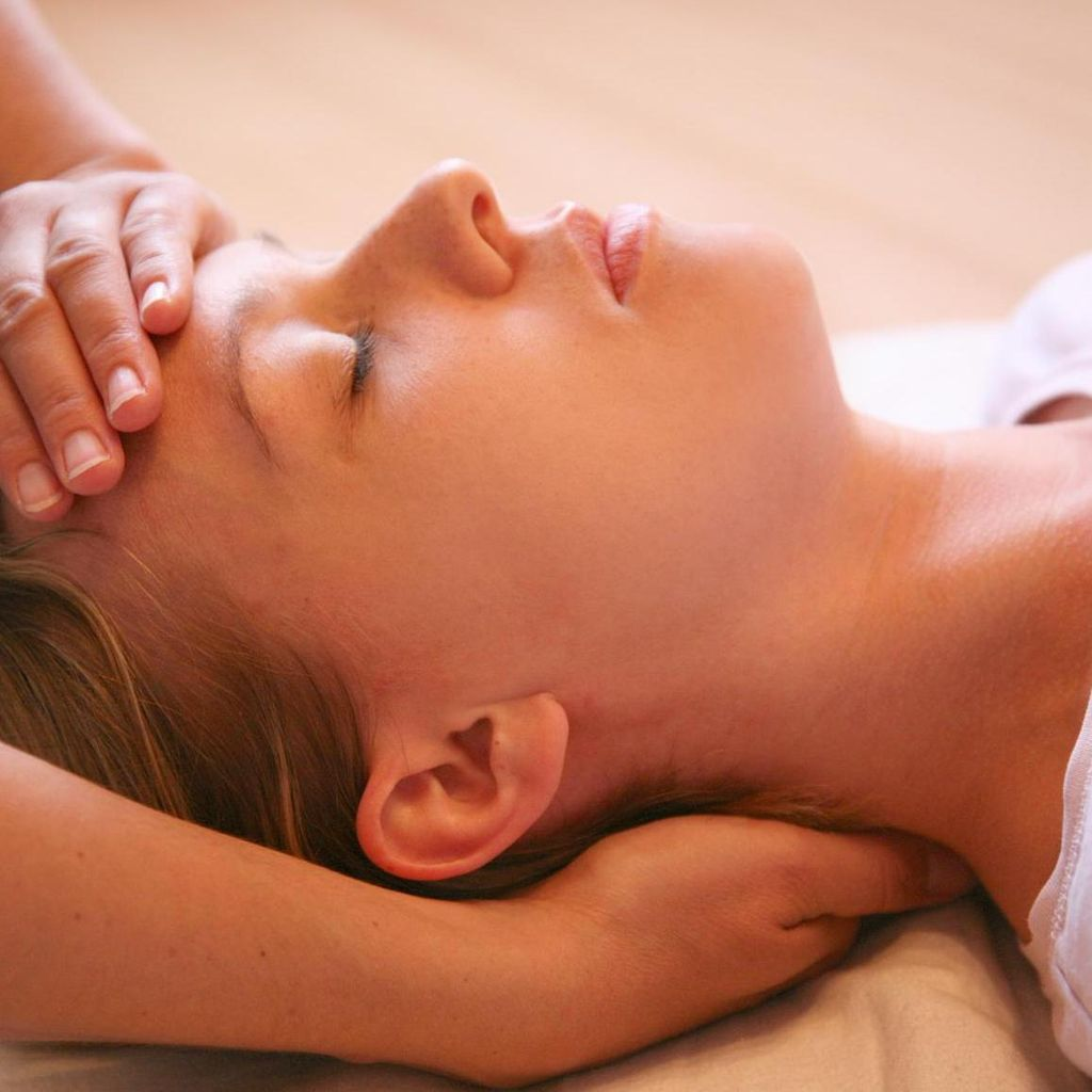 Transformational Healing Therapies