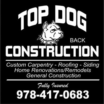 Avatar for Top Dog Construction
