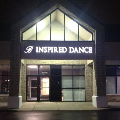Avatar for B Inspired Dance Studio Menomonee Falls, WI Thumbtack