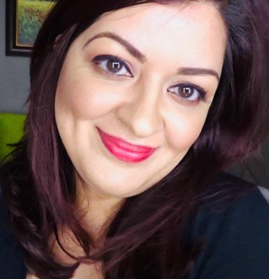 Avatar for Sadaf Q Makeup Artist