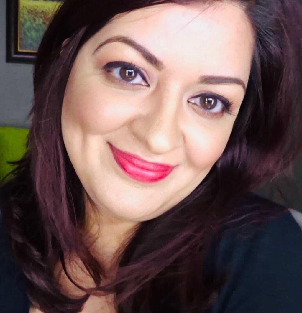 Sadaf Q Makeup Artist