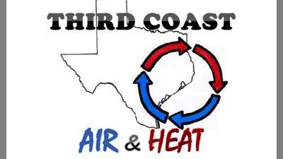 Avatar for Third Coast Air & Heat Guy, TX Thumbtack