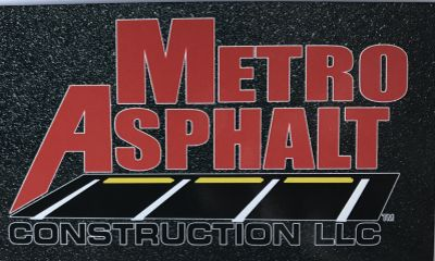 Avatar for Metro Asphalt Construction llc