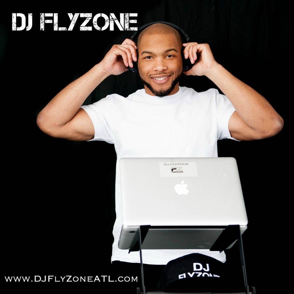 DJ FlyZone