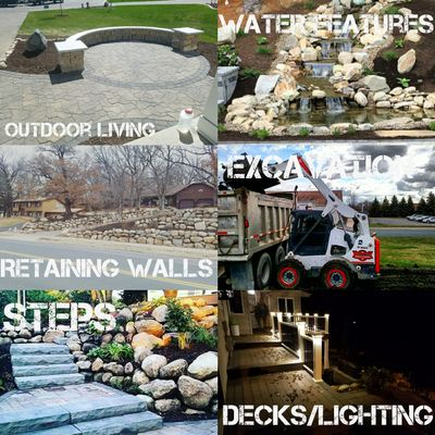 Avatar for Stonewood Hardscapes and Design Prior Lake, MN Thumbtack