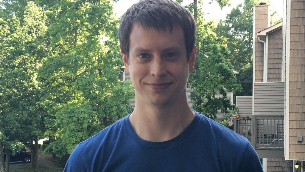 Jared Voelker