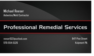 Avatar for Professional Remedial services Kulpmont, PA Thumbtack