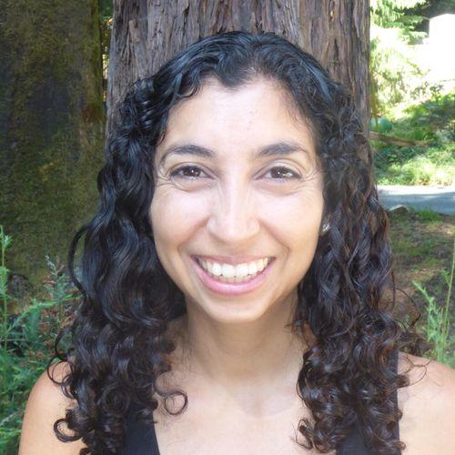 Instructor, Sonya Padron