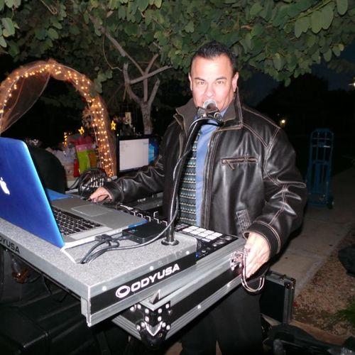 DJ Darrell's Profile Picture