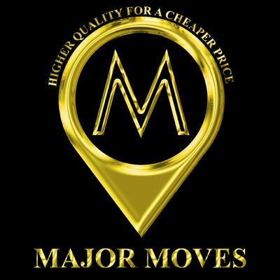 Avatar for Major Moves Moving & Storage LLC