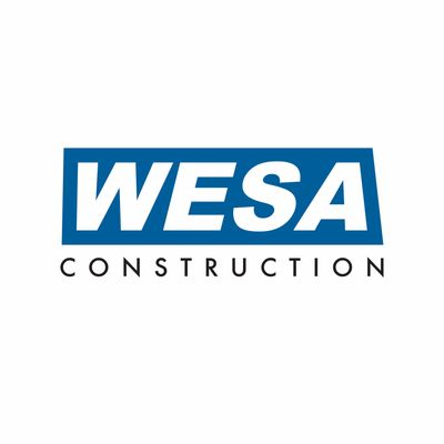 Avatar for Wesa Construction Incorporated