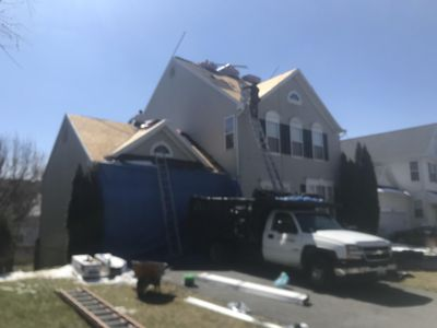 Avatar for Hernandez Roofing Pros Rockville, MD Thumbtack