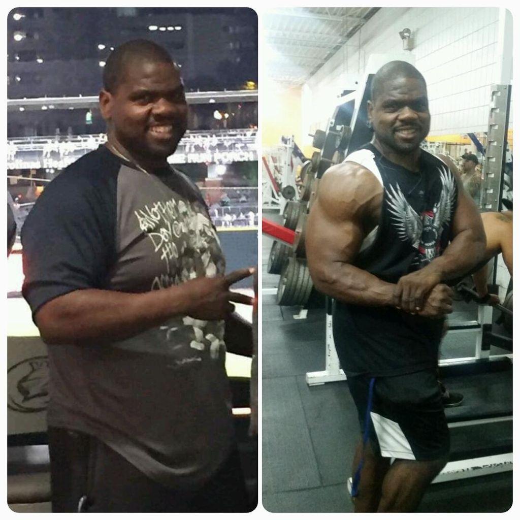 Hard Body Fitness PTG, LLC