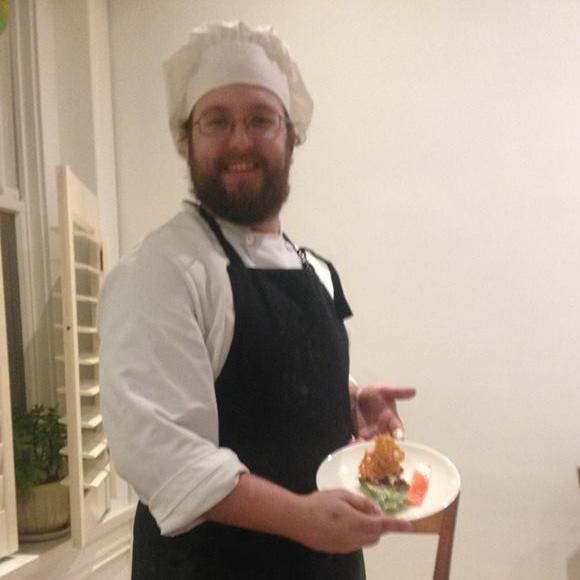 Chef Allen's Dinner Experience
