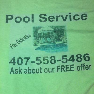 Avatar for Kelvins Pool&Spa Orlando, FL Thumbtack