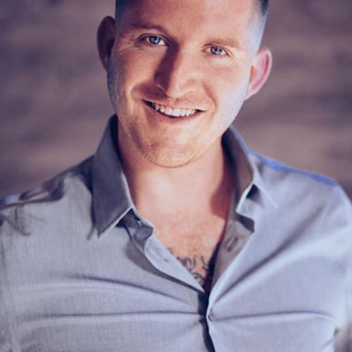 Dance Director, Lucas Aldrich